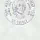 DETALLES  08 | Asignado de 15 sols - Revolución Francesa - 1792 | Retrato de Ladislas Ignace de Bercheny (1689-1778)