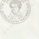DÉTAILS  08 | Assignat de 15 sols - Révolution Française - 1793 | Portrait de Pierre Daumesnil (1776-1832)