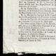 DÉTAILS  03 | Révolution Française - Journal de Paris - Mardi 14 Juillet 1789 | La Prise de la Bastille - Arrestation de M. de Launay (Jean Dubois)
