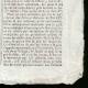 DÉTAILS  04 | Révolution Française - Journal de Paris - Mardi 14 Juillet 1789 | La Prise de la Bastille - Arrestation de M. de Launay (Jean Dubois)