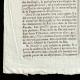 DÉTAILS  03   Révolution Française - Journal de Paris - Mercredi 15 Juillet 1789   La Liberté guidant le peuple (Eugène Delacroix)