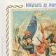 DÉTAILS  05 | Assignat de 10 sous - Révolution Française - 1792 | Portrait de Bonaparte - Pont d'Arcole (Antoine-Jean Gros)