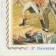 DÉTAILS  06 | Assignat de 10 sous - Révolution Française - 1792 | Portrait de Bonaparte - Pont d'Arcole (Antoine-Jean Gros)