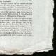 DETAILS  04 | Revolução Francesa - Journal de Paris - Quinta-feira, dia 16 de Julho de 1789 | Um Vencedor da Bastilha (Charles Thevenin)