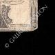 DÉTAILS  04 | Assignat de 10 sous - Révolution Française - 1792 | Discours de Camille Desmoulins au Palais Royal (12 juillet 1789)
