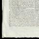 DÉTAILS  03   Révolution Française - Journal de Paris - Samedi 18 Juillet 1789   La Prise de la Bastille - Arrestation de M. de Launay (Jean Dubois)