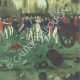 DÉTAILS  08   Révolution Française - Journal de Paris - Samedi 18 Juillet 1789   La Prise de la Bastille - Arrestation de M. de Launay (Jean Dubois)