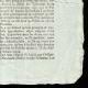 DÉTAILS  04 | Révolution Française - Journal de Paris - Mercredi 23 Juillet 1789 | La Liberté guidant le peuple (Eugène Delacroix)