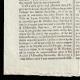 DETAILS  03 | French Revolution - Journal de Paris - Thursday, July 23, 1789 | The Storming of the Bastille - Arrest of M. de Launay (Jean Dubois)