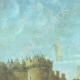 DETAILS  05 | French Revolution - Journal de Paris - Sunday, July 26, 1789 | The Storming of the Bastille - Arrest of M. de Launay (Jean Dubois)