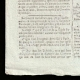 DETAILS  03   French Revolution - Journal de Paris - Tuesday, July 28, 1789   National Motto of France - Equality
