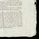 DETAILS  04   French Revolution - Journal de Paris - Tuesday, July 28, 1789   National Motto of France - Equality