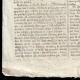 DETAILS  03   French Revolution - Journal de Paris - Wednesday, April 28, 1790   French Republican Calendar - Floréal