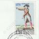 DÉTAILS  07 | Sceau de cire - Révolution Française - 1794 - 67ème Régiment d'Infanterie (2ème Bataillon) | Portrait de Camille Desmoulins (1760-1794)