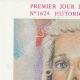 DETAILS  05 | Wax seal - French Revolution - 1794 - 17th Infantry Demi-brigade | Portrait of Antoine Barnave (1761-1793)