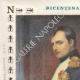 DÉTAILS  05 | Cachet à encre - Napoléon Ier - 1810 - 62ème Régiment de ligne | Portrait de Napoléon (Paul Delaroche)