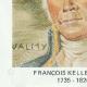 DÉTAILS  06   Sceau de cire - Louis XVI - 1791 - Régiment Royal d'Infanterie   Portrait de François Christophe Kellermann (1735-1820)