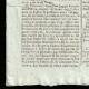 DETAILS  03 | French Revolution - Journal de Paris - Sunday, August 16, 1789 | Napoléon Bonaparte at the Pont d'Arcole (Horace Vernet)