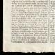 DÉTAILS  03 | Révolution Française - Journal de Paris - Samedi 22 Aout 1789 | Le Serment de Lafayette à la Fête de la Fédération (14 juillet 1790)