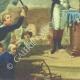 DÉTAILS  07 | Révolution Française - Journal de Paris - Samedi 22 Aout 1789 | Le Serment de Lafayette à la Fête de la Fédération (14 juillet 1790)