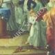DÉTAILS  08 | Révolution Française - Journal de Paris - Samedi 22 Aout 1789 | Le Serment de Lafayette à la Fête de la Fédération (14 juillet 1790)