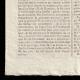 DETAILS  03 | French Revolution - Journal de Paris - Monday, August 24, 1789 | Portrait of singer Simon Chenard in sans-culotte costume (Louis Léopold Boilly)