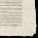 DETAILS  04 | French Revolution - Journal de Paris - Monday, August 24, 1789 | Portrait of singer Simon Chenard in sans-culotte costume (Louis Léopold Boilly)