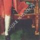 DETALLES  08 | Revolución Francesa - Journal de Paris - Jueves 27 de Agosto de 1789 | Retrato de Napoleón Bonaparte, Premier Consul (Jean Auguste Dominique Ingres)