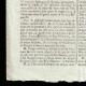 DETAILS  03   French Revolution - Journal de Paris - Monday, September 7, 1789   National Motto of France - Equality