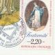 DETAILS  08 | French Revolution - Journal de Paris - Wednesday, September 9, 1789 | National Motto of France - Fraternity