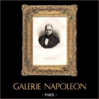 Portrait de Jacques Laffitte (1767-1844)