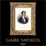 Portrait of Etienne Garnier-Pagès (1801-1841)