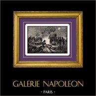 Napoleon Bonaparte - Wojny Napoleońskie - Bitwa pod Austerlitz (1805)