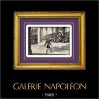 The Young Napoleon en de Franse Revolutie