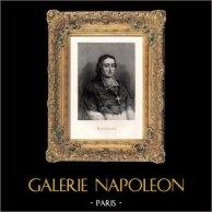Portrait de Jean Baptiste Massillon (1663-1742)