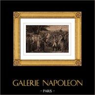 Napoleon Receives the Keys of the Town of Vienna (Girodet)