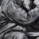 DÉTAILS 02 | Chapelle Sixtine - Ancien Testament - Zacharie (Michel-Ange)