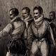 DETAILS 02 | Assassination of the Duke of Guise (1519-1563)