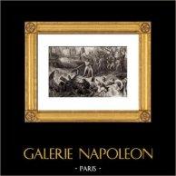 Revolución Francesa - Naufragio del Navio Le Vengeur (1794)