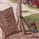 DÉTAILS 03 | Montgolfière - Ballon Dirigeable - Aérostat - Frères Montgolfier - Premier Voyage Aérien (Novembre 1783)