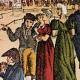 DETAILS 03 | Hot-air Balloon - Airship - Dirigible - Paris - Champ-de-Mars - Mme Blanchard  (1810)