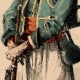DETAILS 02 | Infantry - Tirailleur - Algerian Rifleman - Turcos - Military Uniform - French Army (1884)
