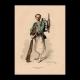 DETAILS 05 | Infantry - Tirailleur - Algerian Rifleman - Turcos - Military Uniform - French Army (1884)