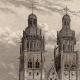 DÉTAILS 01 | Cathédrale Saint-Gatien de Tours (Indre et Loire - France)