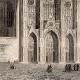 DÉTAILS 03 | Cathédrale Saint-Gatien de Tours (Indre et Loire - France)