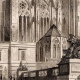 DÉTAILS 03 | Cathédrale Saint-Étienne de Metz (Moselle - France)