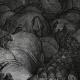 DÉTAILS 01 | Fables de La Fontaine - La Ligue des Rats (Gustave Doré)