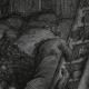 DÉTAILS 02 | Fables de La Fontaine - La Ligue des Rats (Gustave Doré)