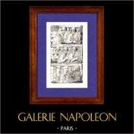 Gaule - Soldat Gaulois