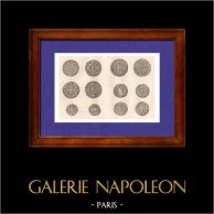 Money - XIIIth Century - France